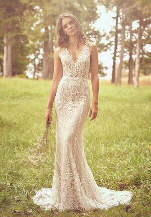 Lillian West 66076 Mermaid Wedding Dress