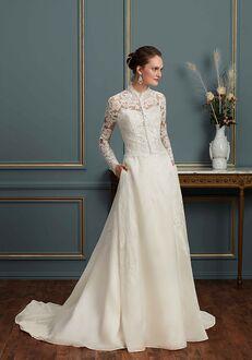 Amaré Couture C119 Aurelia A-Line Wedding Dress