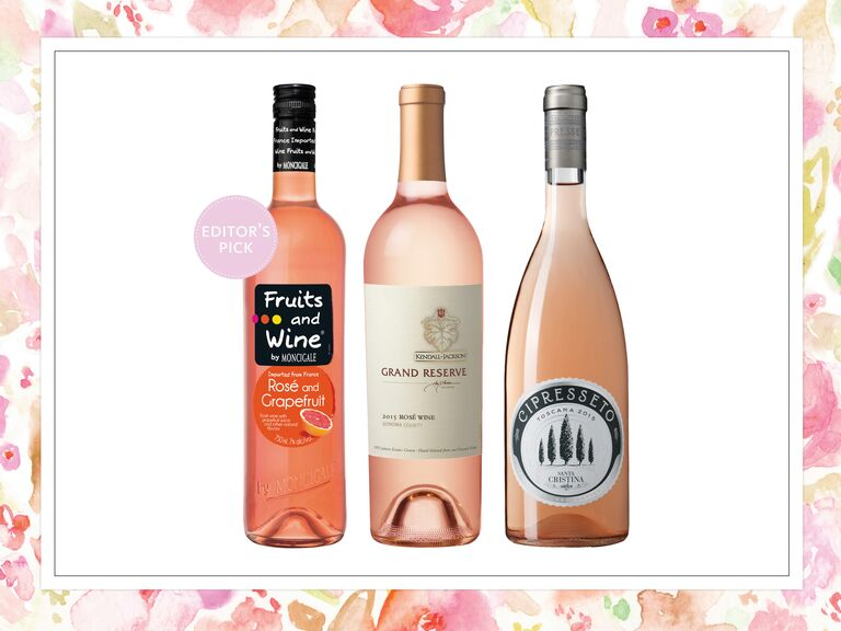 The best underrated rosé wines