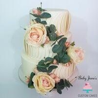 Baby Janeu0027s Custom Cakes
