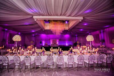 Eden Regal Ballroom & Catering