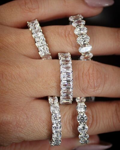 Coffrin Diamond Jewelers
