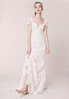 Alyne by Rita Vinieris Cardiff Sheath Wedding Dress