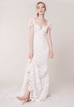 Alyne by Rita Vinieris Cardiff Sheath Wedding Dress