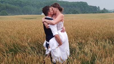 Blue Hill Farm B&B-Wedding Venue