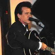 Pinellas Park, FL Impersonator | World's best Johnny Cash Tribute