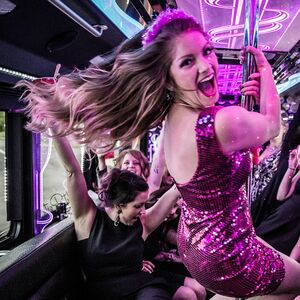 Denville, NJ Party Bus | Fallimo