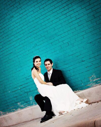Alamo HD Weddings