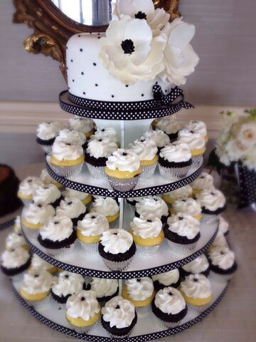 The Cake Gallery - WEDDING CAKES Our unique style and