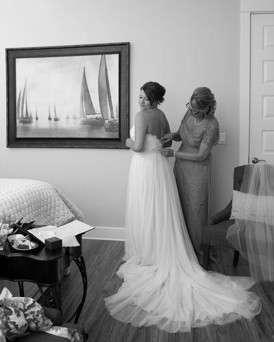 Royal Beach Weddings INC