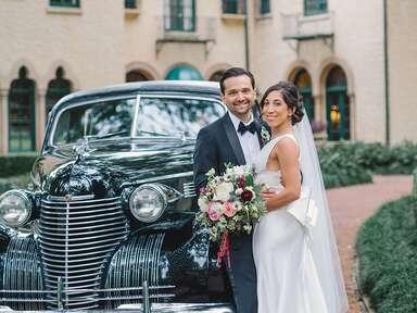 10 Fun Wedding Transportation Ideas