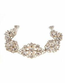 MEG Jewelry Campbell bracelet Wedding Bracelet photo