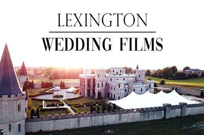 Lexington Wedding Films