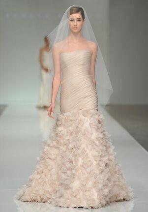 Romona Keveza Collection RK282 Mermaid Wedding Dress
