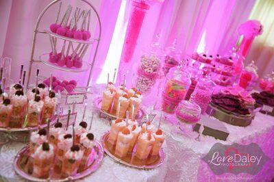 Deja vu Sweets