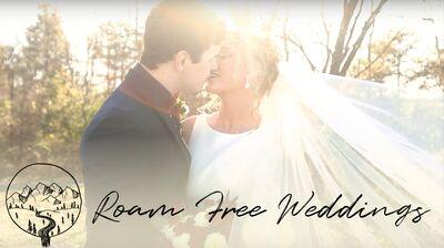 Roam Free Weddings
