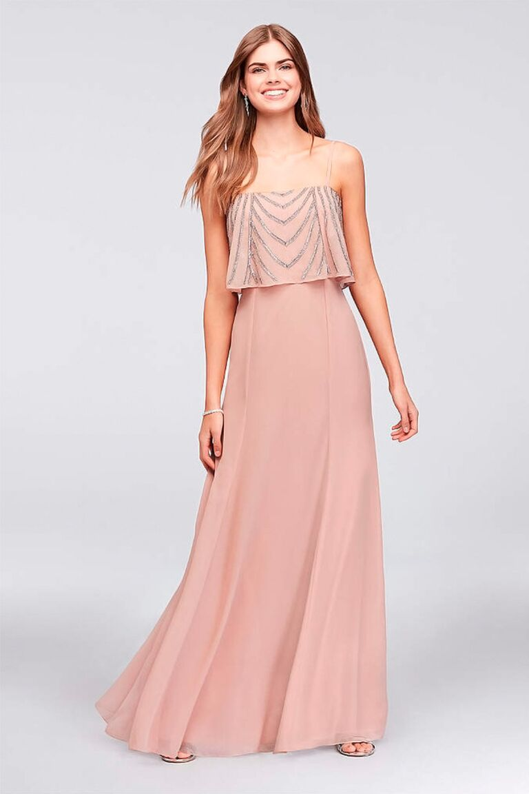 32 Cocktail Dresses To Wear To All Your Weddings This Season,Dresses To Wear For Pre Wedding Shoot