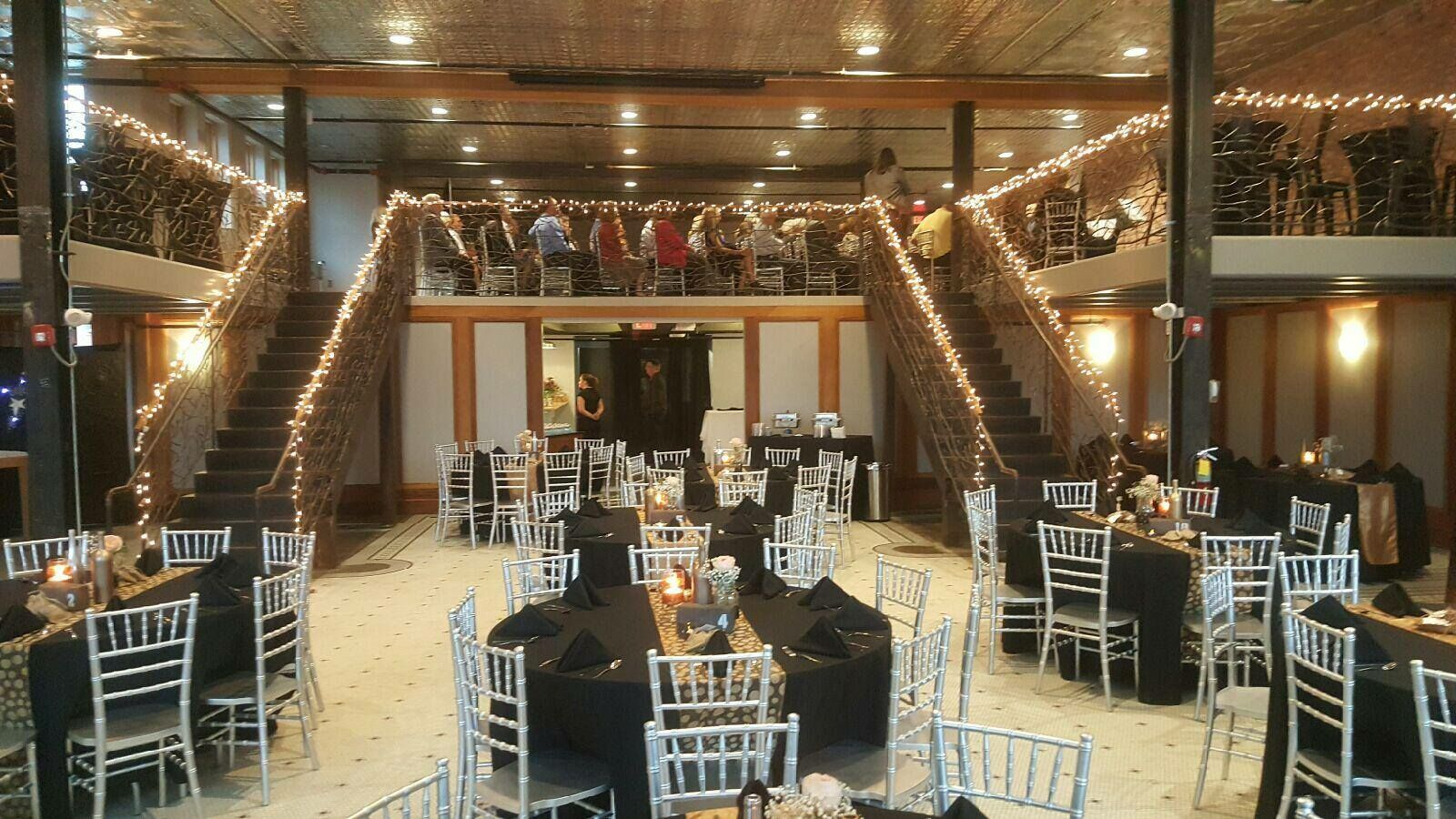 Wedding Reception Venues in Des Moines, IA - The Knot
