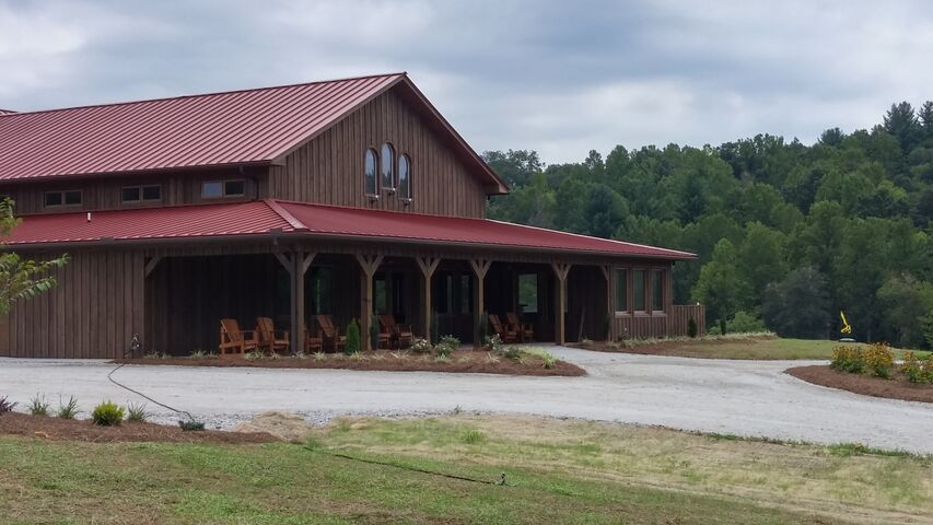 Luna S Trail Farm And Event Center Westfield Nc