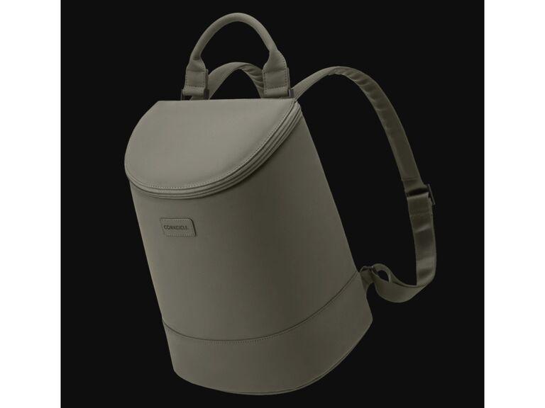 Long-distance dad gift cooler backpack