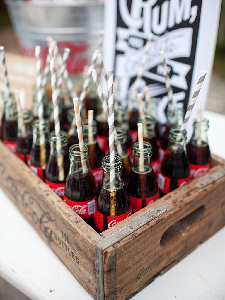 b6db25b24ef 19 Ideas for a Rustic Barn Wedding