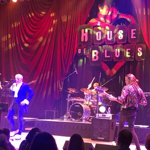 Raleigh, NC David Bowie Tribute Act | American Bowie Experience