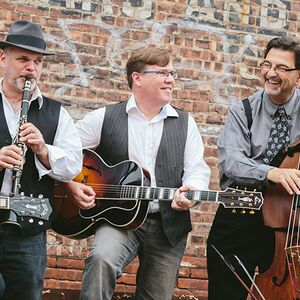 New Paltz, NY Swing Band | Swing Vipers
