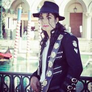 Las Vegas, NV Michael Jackson Tribute Act | Sam P as Michael Jackson