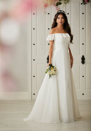 Christina Wu Destination 22932 A-Line Wedding Dress