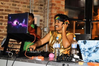 DJ Shorno Babu