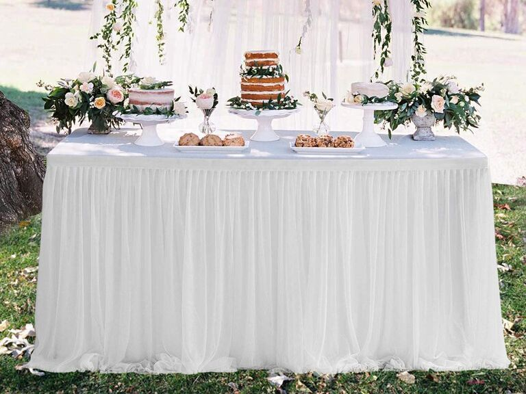 27 Wedding Table Decorations That Tie It All Together