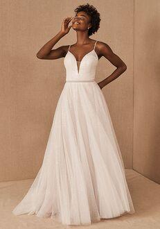 BHLDN Hera Gown Ball Gown Wedding Dress