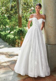 Sincerity Bridal 44200 Ball Gown Wedding Dress