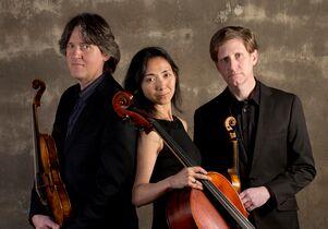 Hudson Pro Musica - String Trio