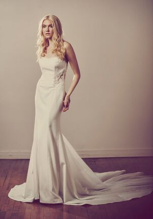 Alyne by Rita Vinieris Patty Sheath Wedding Dress