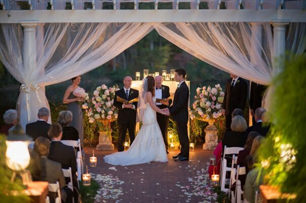 Wedding Reception Venues in Raleigh NC The Knot
