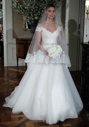 Legends Romona Keveza L318 Ball Gown Wedding Dress