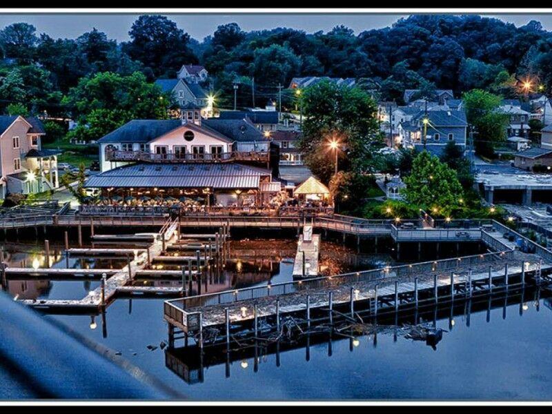 Madigan S Waterfront Reception Venues Occoquan Va