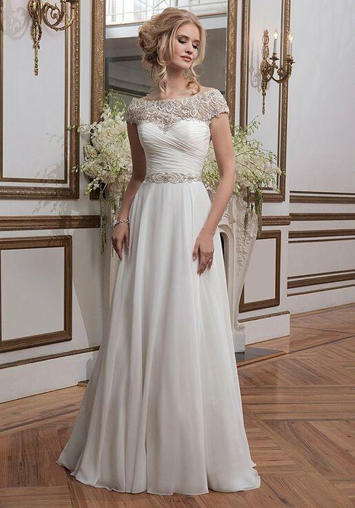 8c9f731c416 Justin Alexander 8799 Ball Gown Wedding Dress