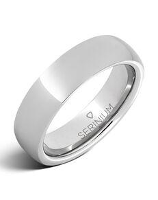 Serinium® Collection Purist — Slim Serinium® Ring-RMSA001821 Serinium® Wedding Ring
