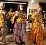 Yonkers, NY World Music Band | Jungle International Band led by ADICHIE