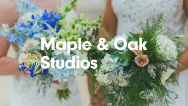Maple & Oak Studios