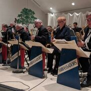 Milford, MI Big Band | Ambassadors Big Band