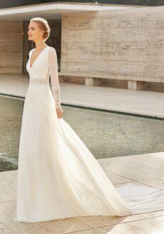 Rosa Clará Couture ELDA A-Line Wedding Dress