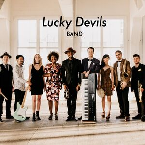 Tucson, AZ Cover Band | Lucky Devils Band