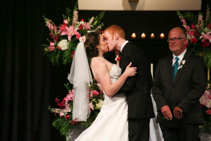 Crafted Ceremonies | Officiants & Premarital Counseling ...