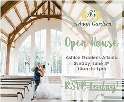 Wedding venues in atlanta ga the knot featured junglespirit Images