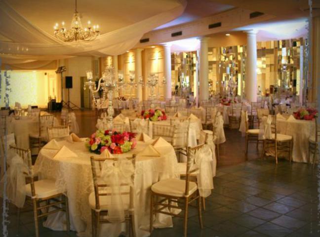 Wedding Rentals Corpus Christi