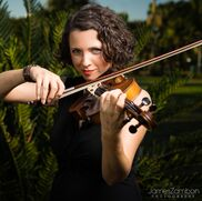 Saint Petersburg, FL Classical Trio | Rebecca Zapen Strings & Jazz