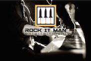 Saint Paul, MN Dueling Pianos | Rock It Man Entertainment & Dueling Pianos